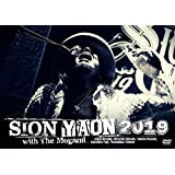 SION-YAON  2019  with THE MOGAMI [DVD]