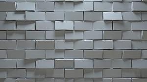 EG43D Coated Wall paper 2.5 meters x 3.5 meters