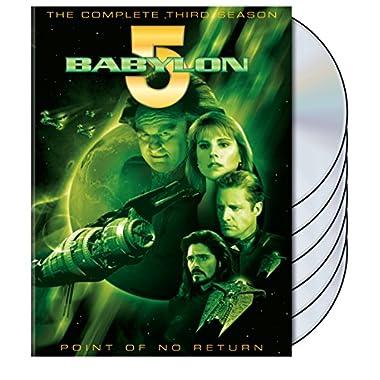 Babylon 5: Season 3 (Repackage)