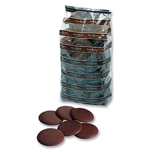 Gotas Chocolate Negro Antiu Xixona - 1 Kg