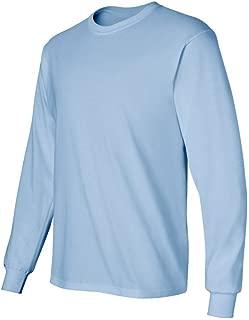Gildan Men's G240 Ultra Cotton Long Sleeve T-Shirt