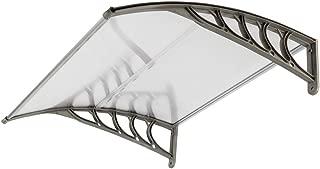 FCH Window Awning Door Canopy, 40
