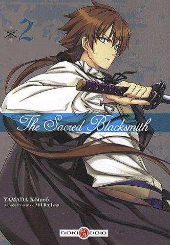 The sacred Blacksmith - volume 2