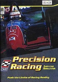 Cart Precision Racing Indy Car Simulator PC