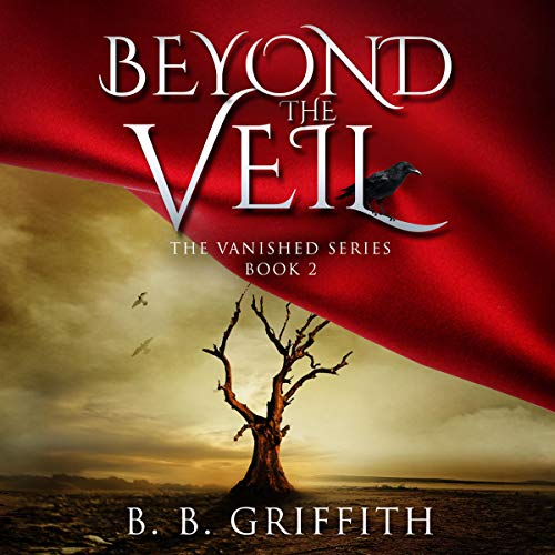Beyond the Veil  By  cover art