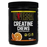 Creatina masticable de Universal Nutrition