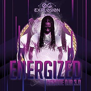 Energized Hansoe Dja 3.0