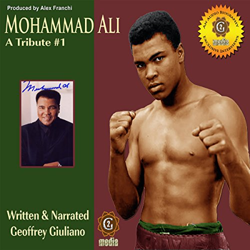 Mohamad Ali - A Tribute 1 cover art