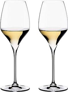 [正規品] RIEDEL リーデル 白ワイン グラス ペアセット ヴィティス リースリング 490ml 0403/15