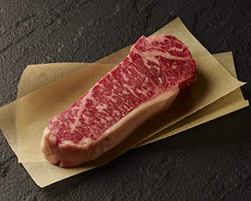 Personal Gourmet Foods Superthick New York Strip 15 oz -...