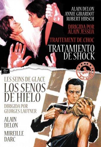 Traitement de Choc - Tratamiento de Shock / Les Seins de Glace...