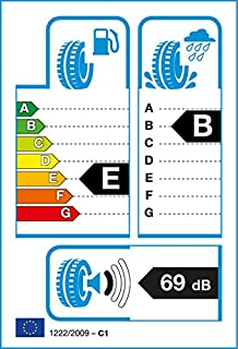 Kleber Krisalp HP3 EL M+S   205/55R16 94H   Winterreifen