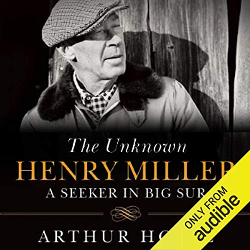 The Unknown Henry Miller Titelbild