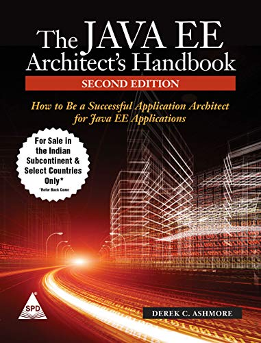 Java EE Architect's Handbook, The, Second Edition
