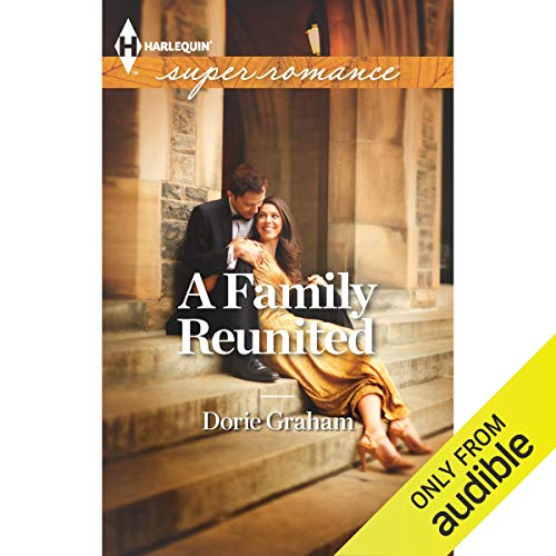 A Family Reunited audiobook cover art