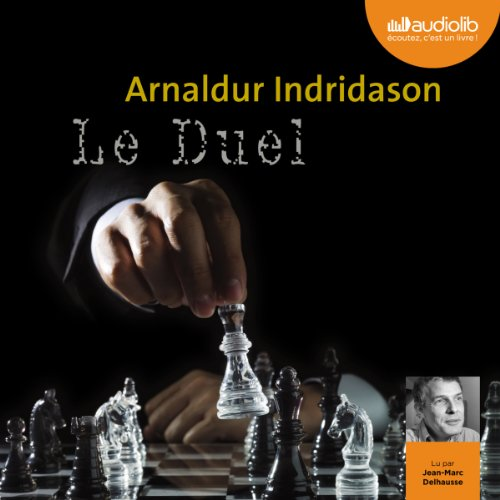 Le Duel audiobook cover art