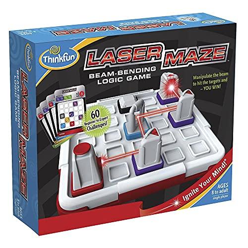 Ravensburger 76340 ThinkFun Laser Maze Spiel