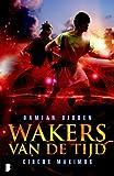 Circus Maximus (Wakers van de tijd Book 2) (Dutch Edition)