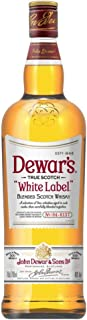 Dewar's White Label 5 años Whisky Escocés - 700 ml