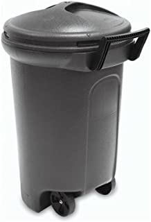 Best storing garbage cans outside Reviews