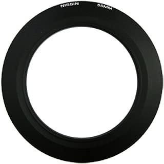 Nissin NI-ZRING55 55 mm Adapter Ring for MF18 Macro Flash