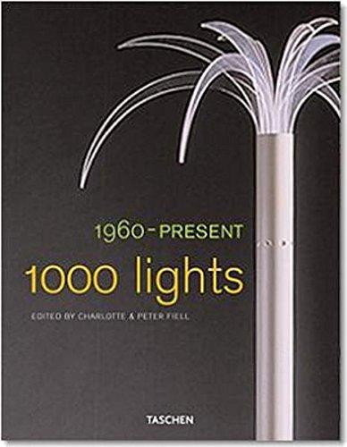 1000 Lights - Band 2: Lampen und Leuchten (1960-Gegenwart): MI (Midi Series)