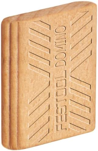 high quality Festool 495661 Domino Tenon, Beech Wood, 4 wholesale X 17 X high quality 20mm, 450-pack online sale