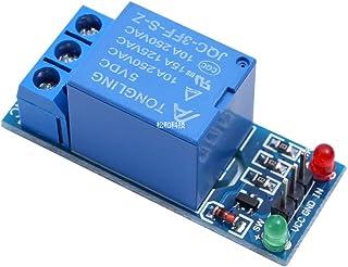 Meisijia 5V 1/2/4/8/16 Scheda relè Canale del modulo accoppiatore Ottico Sostituzione LED per PIC di Arduino Braccio AVR