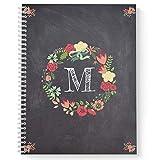 Gotcha Covered Notebooks 85X11NB476_M_LG-WR