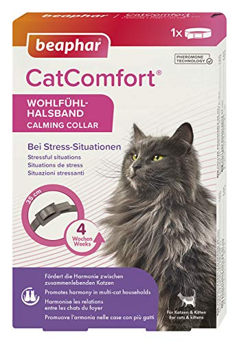 Beaphar Collar CatComfort 12232.