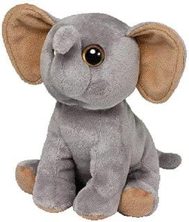 Ty Beanie Babies Sahara The Elephant 6