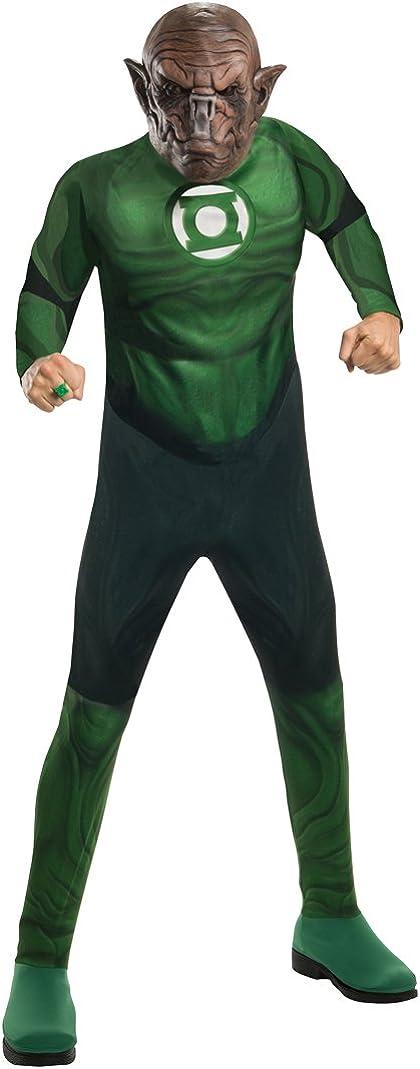 Green Lantern OFFicial shop Max 85% OFF Costume Kilowog