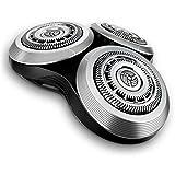 RQ12+SensoTouch 3D Service Pack Rotary corte cabeza afeitadora cabida para la máquina de afeitar electrónica serie 9000,7000.RQ12+/RQ12XX unidad de afeitar