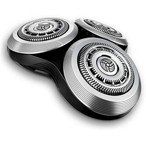 RQ12+ SensoTouch 3D Tête de coupe rotative pour rasoir électronique série 9000,7000.RQ12+/RQ12XX