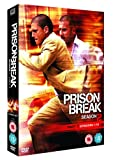 Prison Break Series 2 Part 1 [Reino Unido] [DVD]