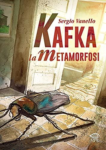 Kafka. La metamorfosi