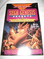 Sega Genesis Secrets de Rusel Demaria