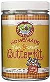 Roaring Brook Dairy Cheesemaking Kit (-) (Buttermaking Kit)