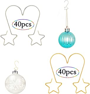 HOLIDAY TRIM 3926000 100 Count Silver Regular Ornament Hook