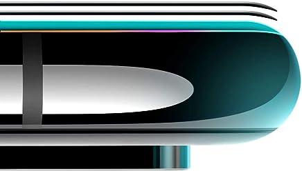 ESR Pellicola iPhone XS/iPhone X [2 Packs], Pellicola Vetro Temperato [3D Massima Protezione a Copertura Totale][Applicatore per Installazione Facilitata] per Apple iPhone XS/X da 5,8 Pollici.