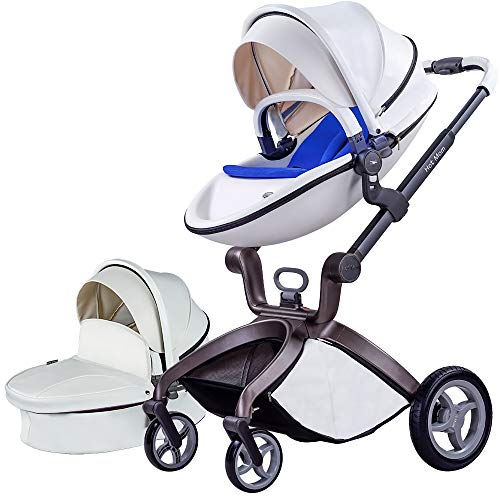 Baby Stroller in 2020,Hot Mom Baby Carriage with Adjustable Seat...