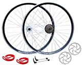 Mountain Bike Wheels Review and Comparison