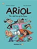 Ariol #10: Opera (Ariol Graphic Novels, 10)