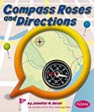 Compass Roses and Directions (Maps)