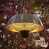 Firefly 1.500 Watt Infrarot-Heizstrahler...