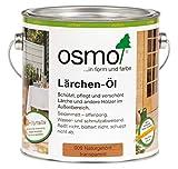 OSMO Lärchen-Öl Naturgetönt (009) 2,5 Liter