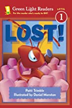 Lost (Turtleback School & Library Binding Edition) (Green Light Readers: Level 1)