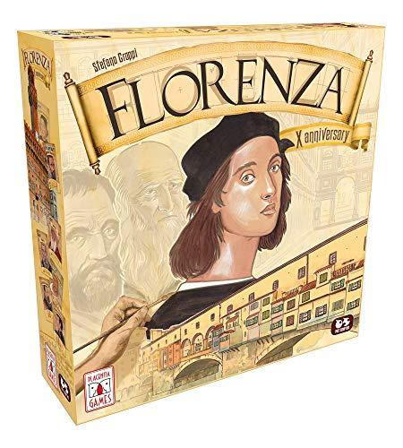 Florenza - X Anniversary Edition (deutsch/engl.)