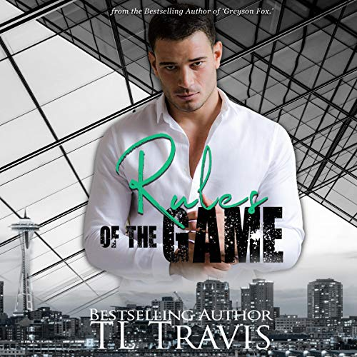 Rules of the Game cover art