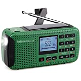Emergency Shortwave Radios Review and Comparison